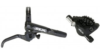 Shimano SLX M7000 freins à disque kit roue J04C métal-revêtement (sans disque et adaptateur)