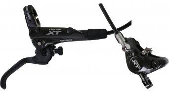 Shimano XT M8000 Scheibenbremsen-Kit G02A-Resin-Pad (ohne Scheibe und Adapter)