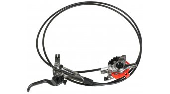 Shimano XTR M9020 Trail juego de frenos de disco rueda trasera dcha. 1700mm-latiguillo (sin disco y adaptador)