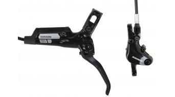 SRAM DB5 freno a disco (senza disco e adattatore) nero-lucido