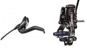 Magura HS33 R Urban Bremse einzeln links/rechts montierbar 2-Finger schwarz Mod. 2016