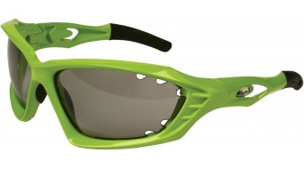 Endura Mullet gafas Glasses lime verde