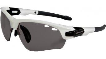 Endura Char Brille Glasses white