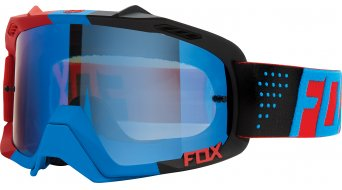 Fox Air Defence Libra MX-Goggle blue-red/blue spark