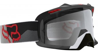 Fox Air Space Camo MX-Goggle snow-red/grey