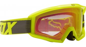 Fox Main Race MX-Goggle Youth niños-gafas
