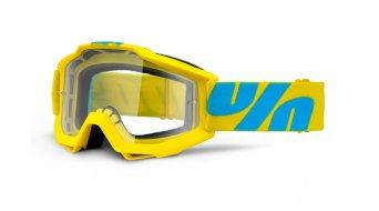 100% Accuri Goggle (Anti-Fog clear lens)
