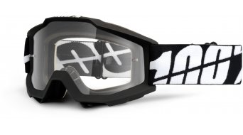 100% Accuri Goggle niños-Goggle Youth (Anti-Fog mirror lens)