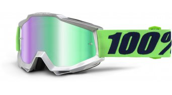100% Accuri Goggle (Anti-Fog mirror lens)