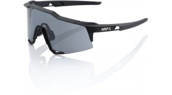 100% Speedcraft Base Sport Brille (smoke lens)