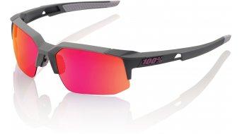 100% Speedcoupe Sport szemüveg mirror lencse)