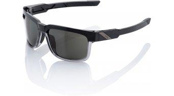 100% Type-S Lifestyle Brille starco (grey smoke lens)