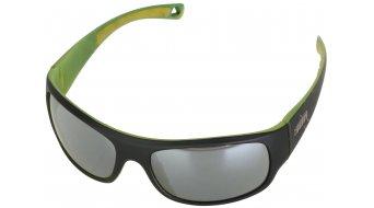 ION Ram Set Sonnenbrille dark grey/green - VORFÜHRTEIL leichte Gebrauchsspuren
