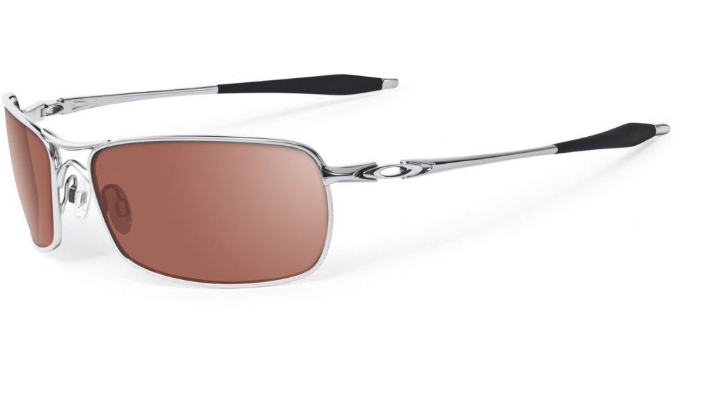 oakley titanium  oakley crosshair 2.0