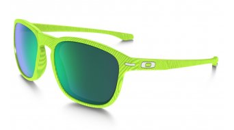 Oakley Enduro gafas fingerprint retina burn/jade iridium