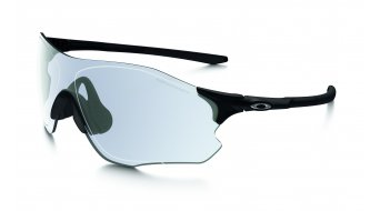 Oakley EVZero Path Brille polished black/clear black photochromic