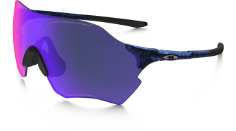 Oakley EVZero Range occhiali iridium