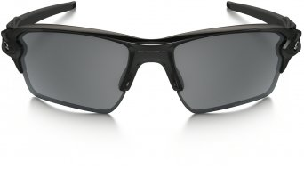 Oakley Flak 2.0 XL Brille polished black/black iridium polarized
