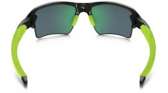 Oakley Flak 2.0 XL Brille black ink/jade iridium polarized