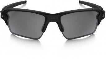 Oakley Flak 2.0 XL Brille matte black/black iridium