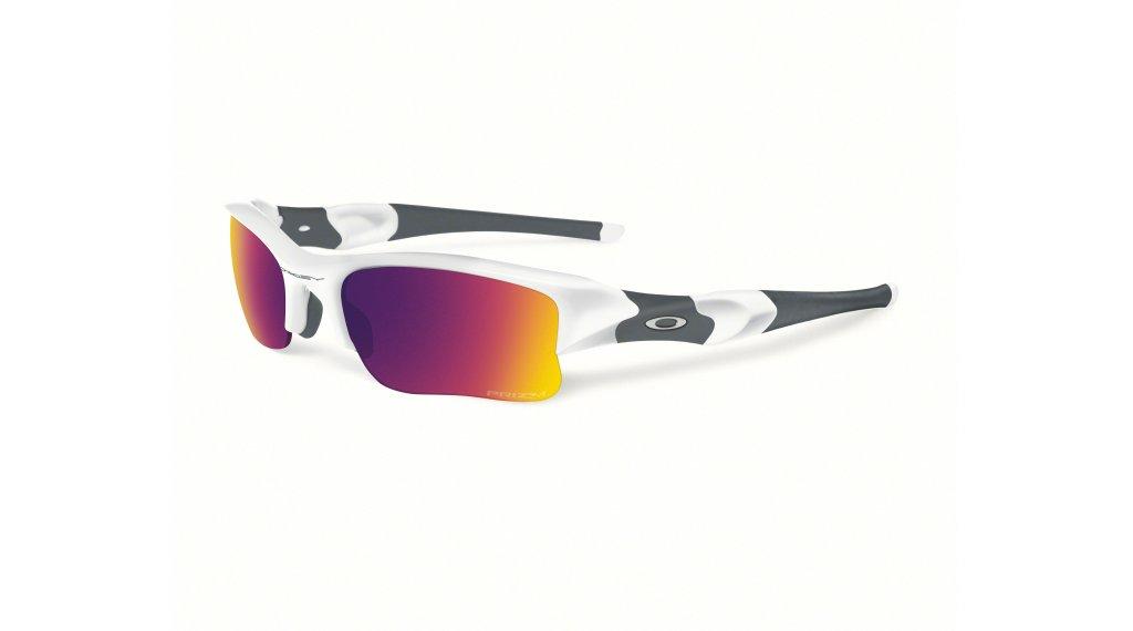 white oakley goggles  oakley flak jacket xlj