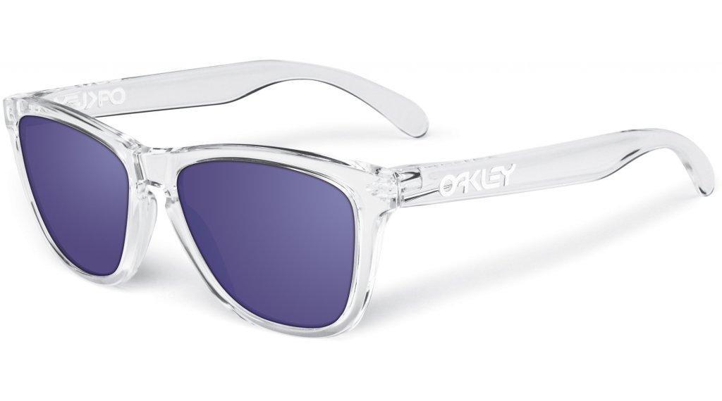 oakley inmate  oakley frogskin brille