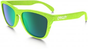 Oakley Frogskin Brille