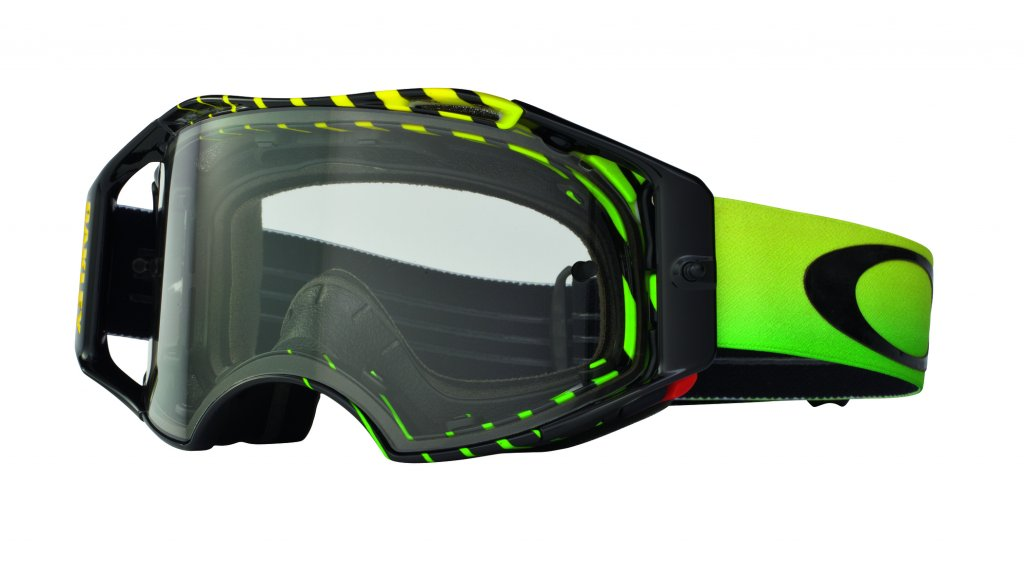 Oakley Distribution