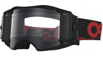 Oakley Airbrake MX Goggle factory b1-b red/black/clear