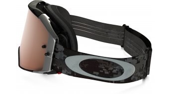 Oakley Airbrake MX Goggle stealth camo/black iridium