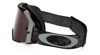 Oakley Airbrake MX Goggle stealth camo/prizm mx black