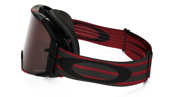 Oakley Airbrake MX Goggle nemesis red/prizm mx black