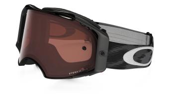 Oakley Airbrake MX Goggle jet black/prizm mx bronze