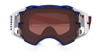 Oakley Airbrake MX Goggle heritage race RWB/prizm mx bronze