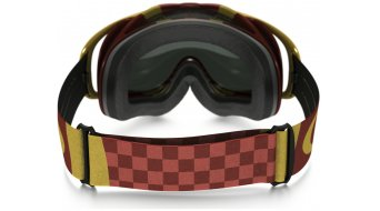 Oakley Crowbar MX Goggle renegades/dark grey