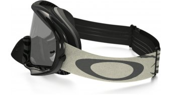 Oakley Crowbar MX Goggle animalistic negro/blanco/clear