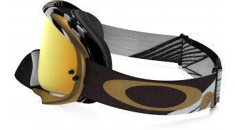 Oakley Crowbar Mx Goggle bullet/24k iridium