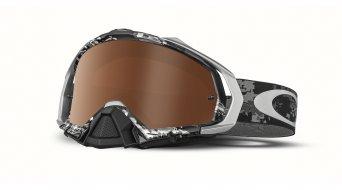 Oakley Mayhem Pro MX Goggle stealth camo/black iridium