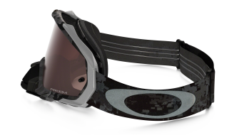 Oakley Mayhem Pro MX Goggle stealth camo/dark grey