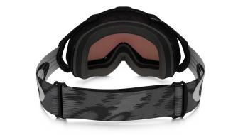 Oakley Mayhem Pro MX Goggle jet black/prizm mx jade