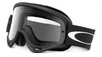 Oakley O Frame MX Goggle black/clear
