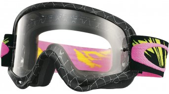 Oakley O Frame Mx Goggle razorwire pink/rose/clear