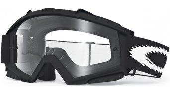 Oakley Proven OTG Mx Goggle matte black/clear