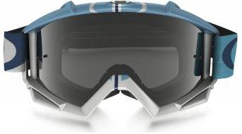 Oakley Proven MX Goggle evaluators/dark grey