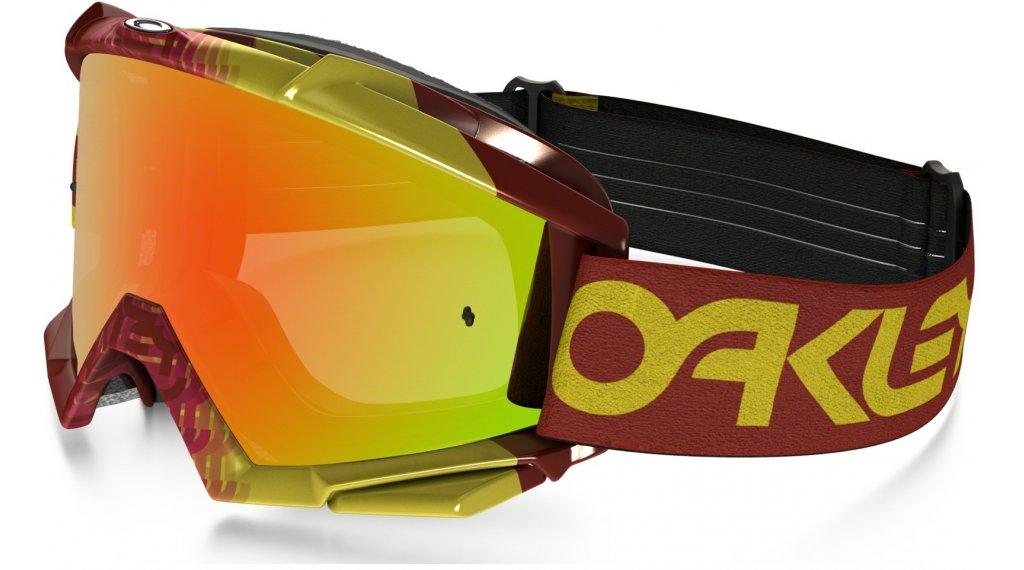 oakley centerfire tactical gloves  fire iridium