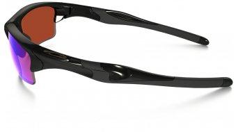 Oakley Half Jacket 2.0 XL Brille polished black/g30 iridium