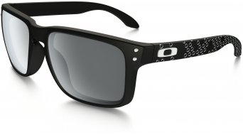 Oakley Holbrook Brille matte black/black iridium (B1B Collection)