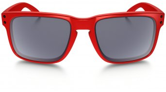 Oakley Holbrook Brille matte red/grey (B1B Kollektion)
