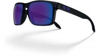 Oakley Holbrook Brille matte black /violet iridium