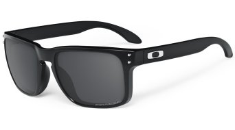 Oakley Holbrook Brille polished black/grey polarized